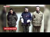 Пленные солдаты ВСУ: Наши командиры сбежали из Углегорска