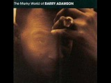 Barry Adamson - Saturn In The Summertime