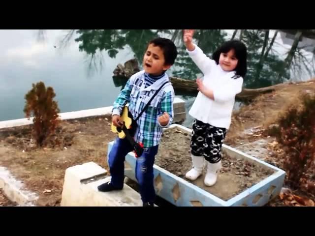 Таджикский малчик 5 лет поёт Индиская песня Тансор Диско