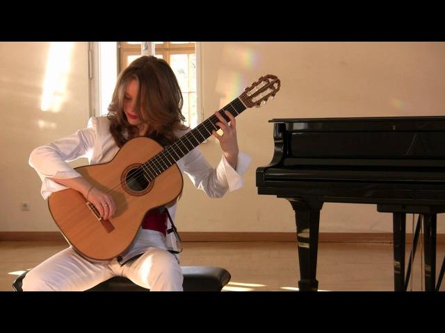 Johann Sebastian Bach, Sonata II BWV 1003, Fuga