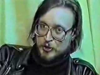 Егор Летов о смерти, жизни, суициде