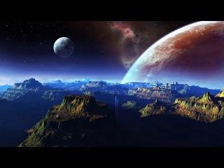 Величайшие открытия Космоса - Чужие миры 2015.  Космос HD, документальные фильмы