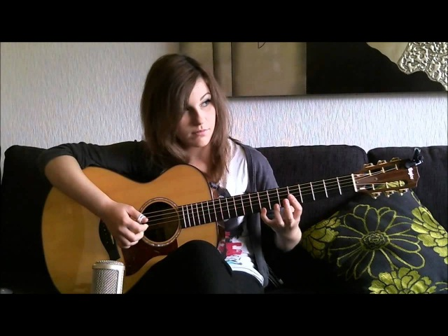(Metallica) Nothing Else Matters - Gabriella Quevedo