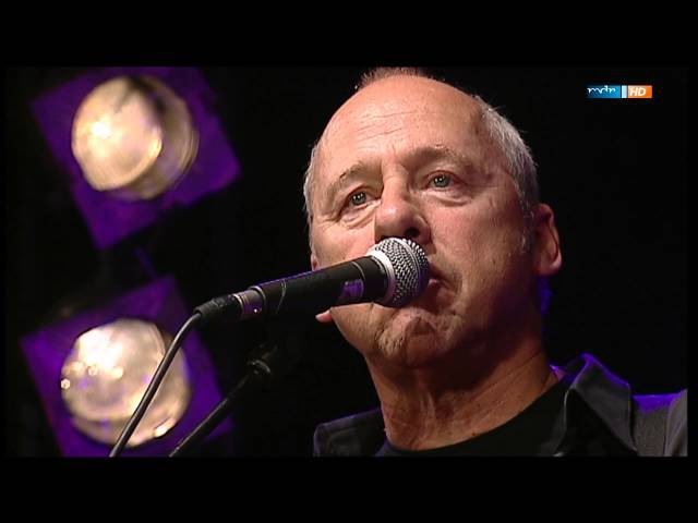Mark Knopfler – Live in Berlin (HD)
