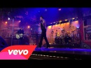 Depeche Mode - Walking In My Shoes (Live on Letterman)