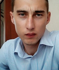 Андрей Чеботов