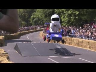 Red Bull Soapbox Race 2015.