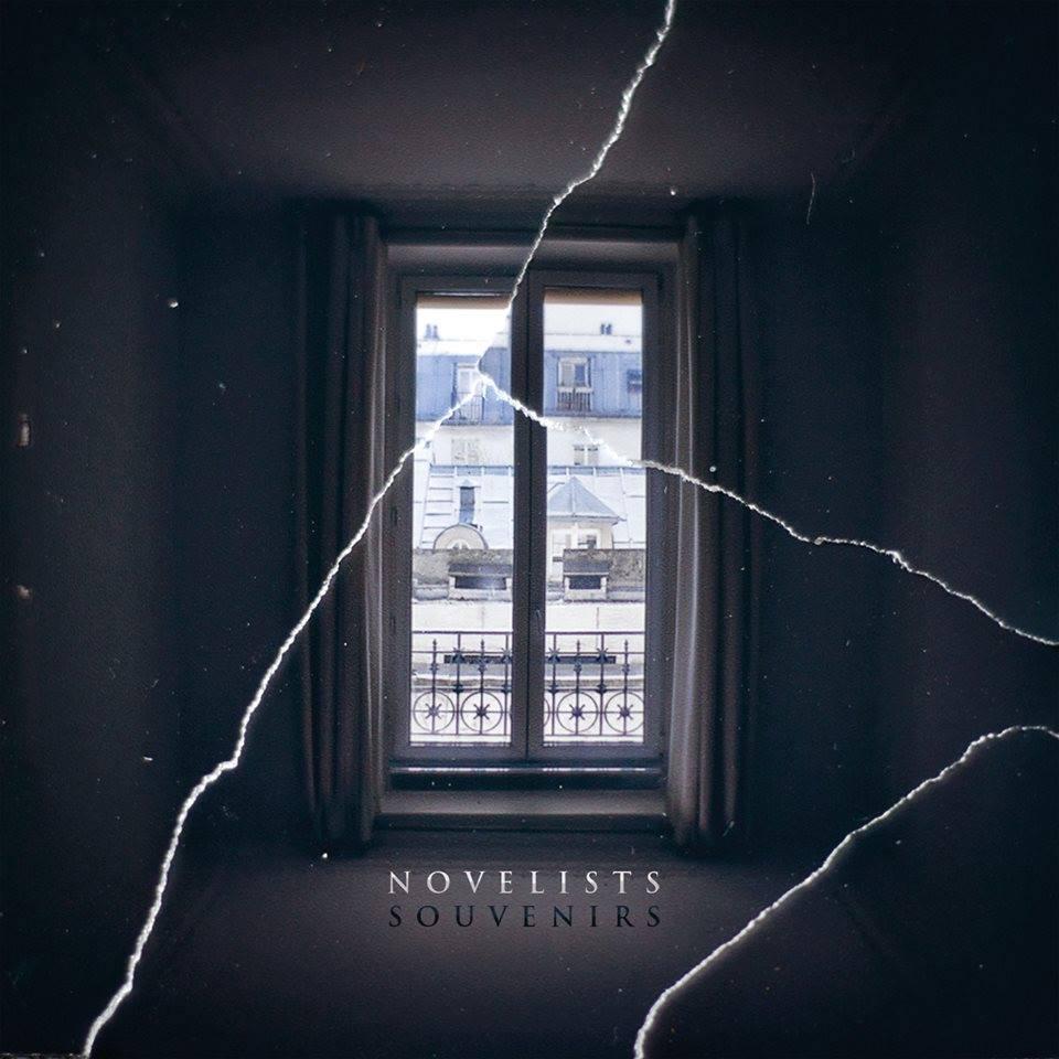 Novelists – Voyager [single] (2015)