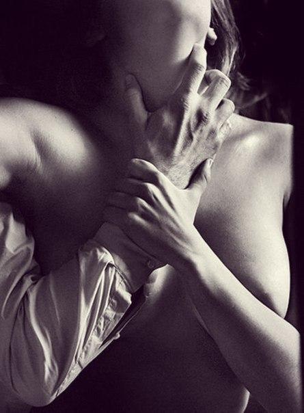 Душили во время секса