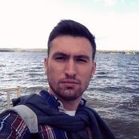 Павел Тарбеев