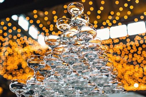 Горка Шампанского станет
