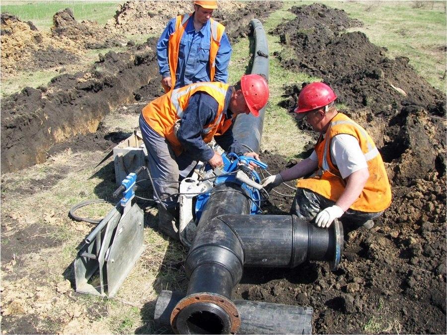 На пять дней в Нижнекамске отключат горячую воду