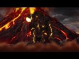 Chaos Dragon: Sekiryuu Seneki / Драконий хаос: Война красного дракона - 6 серия   Berial, Kari & Kiki [AL]