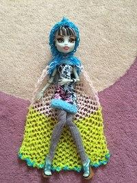 Куклы фото и плетения