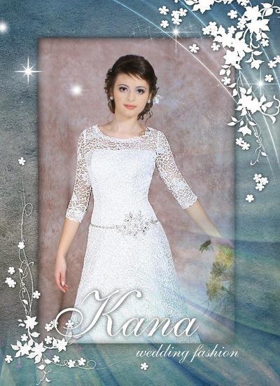 Κсения Κононова