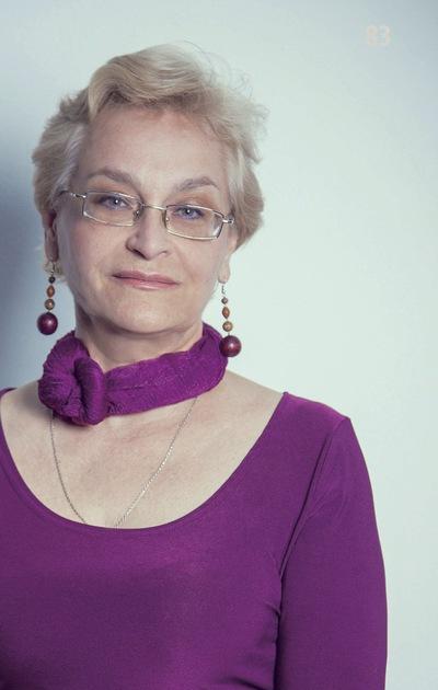 Ирина Дмитриева