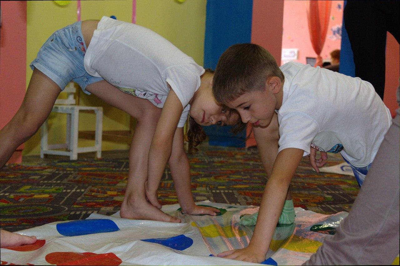 городской лагерь для детей от 5 лет запорожье