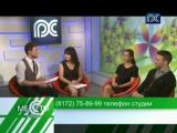Место встречи 25.05.2015 телеканал Русский север Вологда