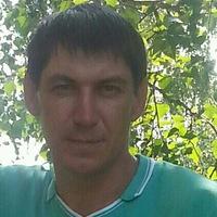 Анкета Павел Андрющенко
