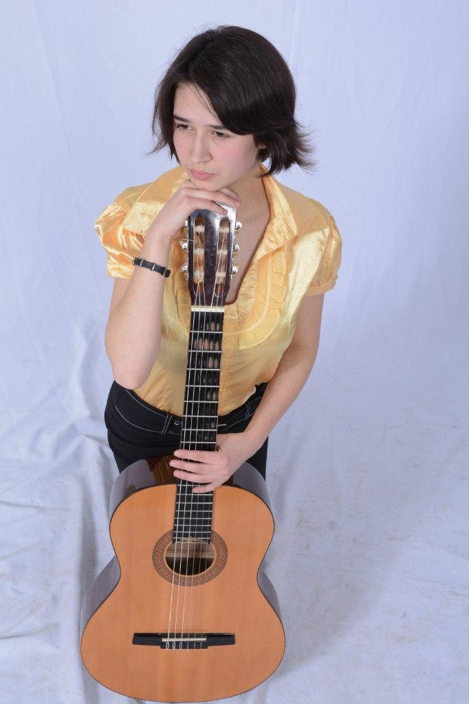 Анастасия Маникова, Мариуполь - фото №26