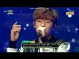 [15.05.15] KBS Music Bank | Kim Sunggyu - Kontrol