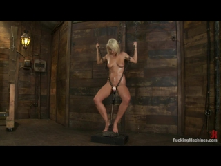Lexi Swallow | Fucking machines | Kink.com | 2010
