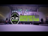 Schoolboy Q Performs Man of the Year LIVE I DUB Show 2015
