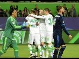Вольфсбург 2:0 Реал Мадрид | Лига Чемпионов 2015/16 | 1/4 финала | Обзор матча