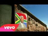 U2 - Ordinary Love (From Mandela OST) Lyric Video