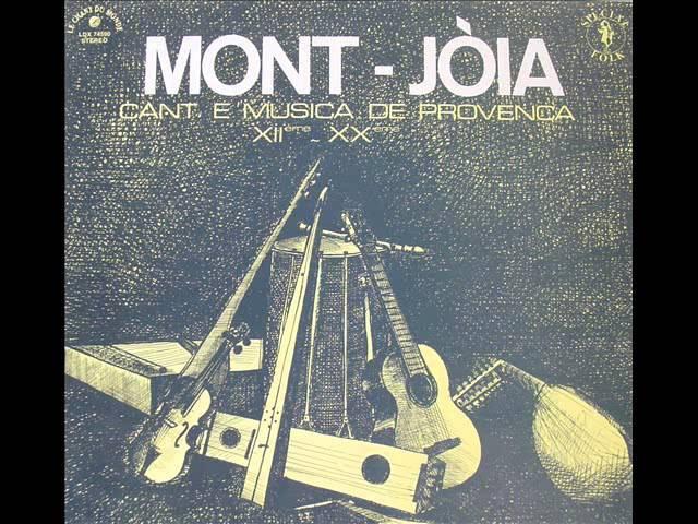 Mont-Jòia - Ai vist lo lop, lo rainard, la lebre