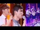 IZ Jihoo - '이루어질 수 없는 사랑' (Hopeless Love) by Yang Hee-eun Fantastic Duo S1 Ep13