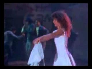 Margarita clip de la pelicula Salsa Wilkins