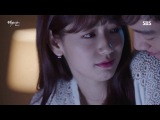 Doctors 닥터스 Episode 12: Kim Rae-won, Park Shin Hye, drawing only two of the lovely doll and ...