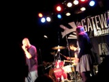 Sage Francis - Crack Pipes The Cure (live at The Gate)