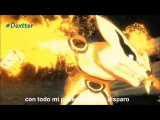 Naruto Shippuden Ultimate Ninja Storm 4 - Kana Boon Spiral FULL (Sub Español)