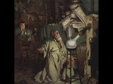 Алхимия: история, стадии, авторы