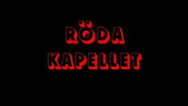 Röda Kapellet - Gå med i KU stärk VPK