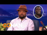 Ice Cube Is Annoyed By Kevin Hart