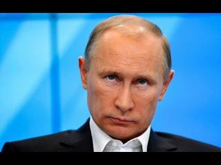 Как Путин наказал российскую сборную по футболу