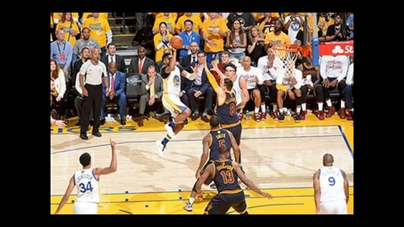 Leandro Barbosa's Game 1 Highlights in Slow Motion