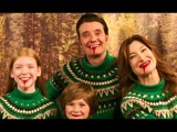 THE FAMILY FANG Official Trailer (2016) Nicole Kidman, Christopher Walken Drama Movie HD