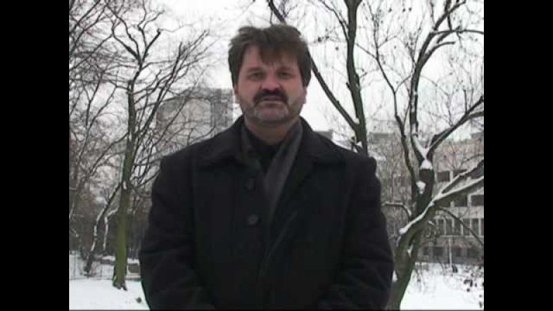 Noworoczne przesłanie pastora Zbigniewa Makarewicza