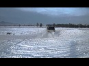 Vaz 2106 Drift On The River, Дрифт на ЖигульКЕ