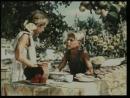 В степи. (1951).