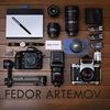 FEDOR ARTEMOV | photographer