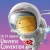 Universe Convention 2015