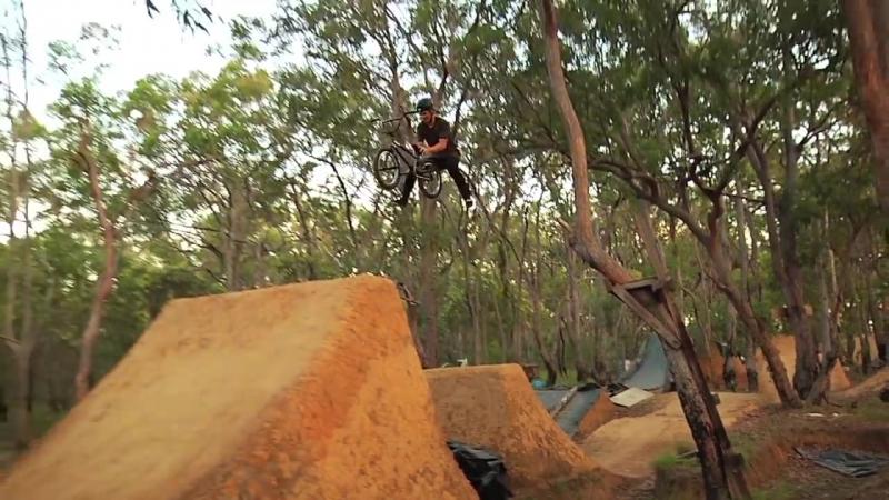 BOYD HILDER 2015 MANKIND BMX VIDEO