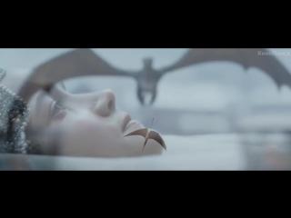 Он - дракон (2015) трейлер русский язык HD [720p]