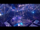 Ivi Adamou - La La Love (Cyprus) Eurovision 2012 Grand Final Original HD 720P