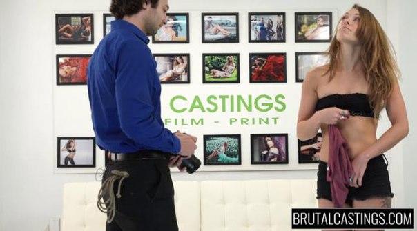 BrutalCastings E45 Kirsten Lee HD Online